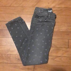 GapKids super skinny jeans
